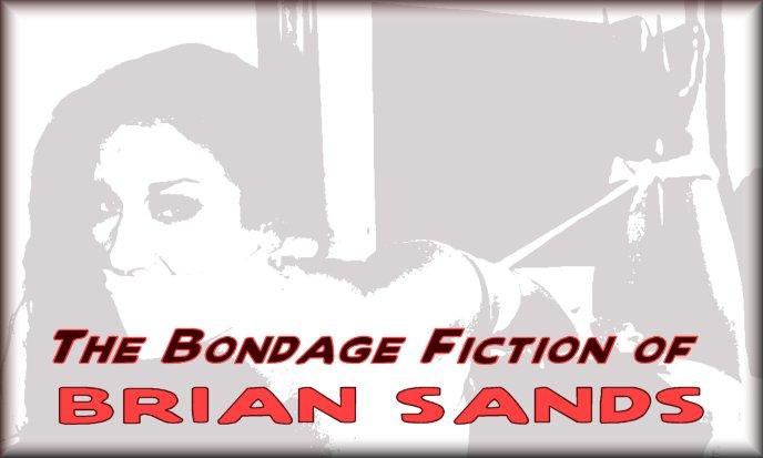 Brian sands bondage